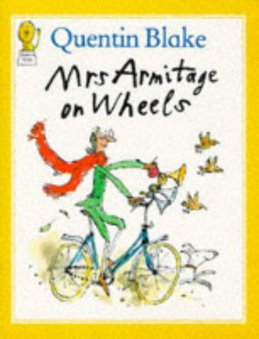 Mrs.Armitage on Wheels (Picture Lions)