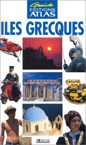 Iles Grecques 1998