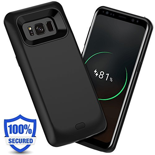BrexLink Galaxy S8 Plus Battery Case
