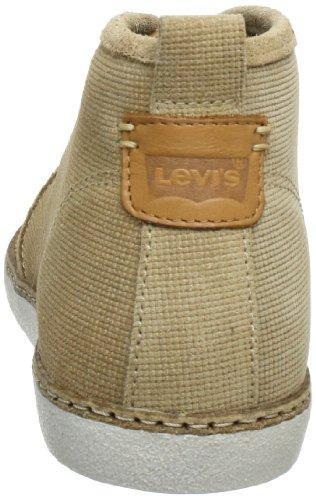 Levi's 219101, Baskets mode homme Beige (23)