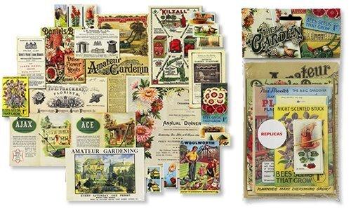The Garden - Memorabilia Pack Co...