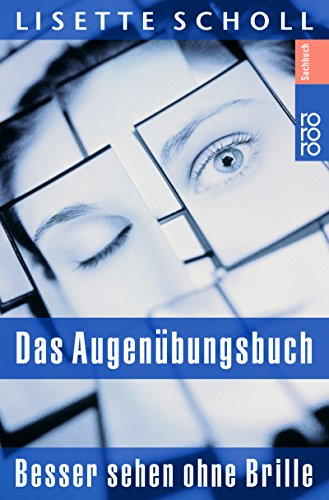 Das Augenübungsbuch