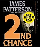 2nd Chance (Women's Murder Club) by Patterson, James, Gross, Andrew (2006) Audio CD