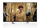 Panasonic TX-40ESW504 VIERA 100 cm (40 Zoll) LCD Fernseher (Full HD, 600Hz bmr, Quattro Tuner, TV auf IP Client, USB Recording)