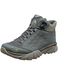 Zapatillas de Gimnasia para Hombre Zapatos marrones de invierno The North Face para mujer Zapatos marrones de invierno The North Face para mujer  Bleu (Navy)  38 EU pwGHiBiuqg