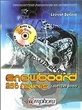 Snowboard - 256 figures