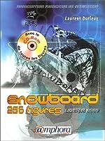 Snowboard - 256 figures de L. Durieux