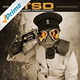 Ptsd - Post Traumatic Stress Disorder [Explicit]