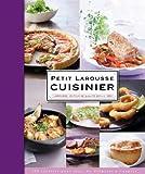 Petit Larousse cuisinier - Larousse - 20/10/2010