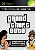 Rockstar Games Doppelpack: Grand Theft Auto 3 + Vice City Bild