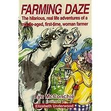 Rural Daze and (K)nights