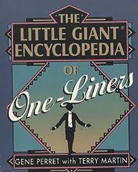 Little Giant Encyclopedia Of One-Liners (LITTLE GIANT ENCYLOPEDIAS)
