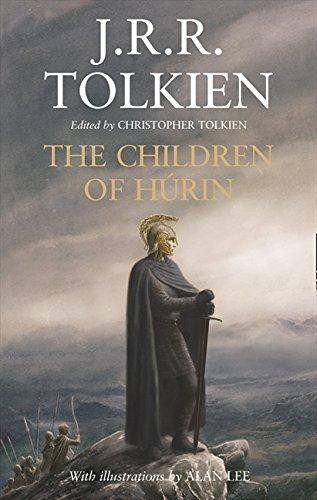 The Children of Húrin por J. R. R. Tolkien