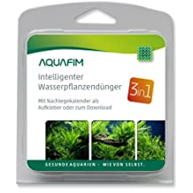 Aquafim Intelligenter Wasserpflanzendünger 3er Packung (80-180 Liter)