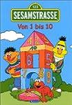 Sesamstrasse - Von 1 bis 10