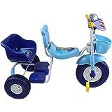 Three Wheels Bike For Kids, Blue