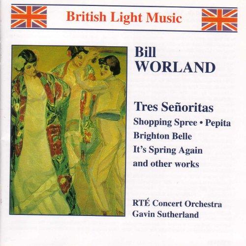 Worland: Tres Senoritas / Shop...
