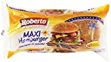 Roberto Pane Maxi Hamburger Sesamo Gr300