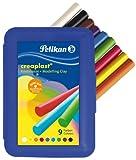 Pelikan Creaplast Knetebox blau bei 51EY9kZWLZL SL160
