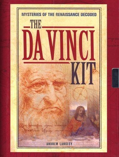 Leonardo Da Vinci Kit