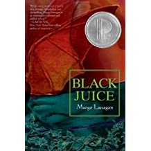 Black Juice by Margo Lanagan (2005-03-15)