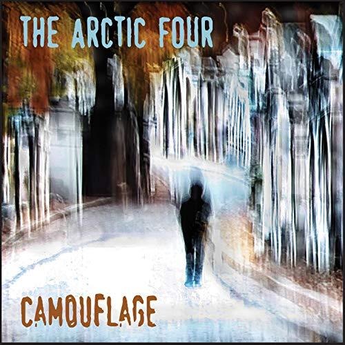 Camouflage Arctic Camouflage