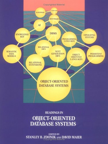 readings-in-object-oriented-database-systems-the-morgan-kaufmann-series-in-data-management-systems