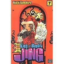 King of Bandit Jing, tome 7
