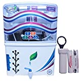 Aqua Z Pure Az1116 14Stage Ro Uv Uf Tds Mineral Water Purifier With Free Gift Rs.2040/-.