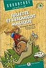 Juliette et l'escargot magique par Bertin