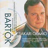Concerto Pour Orchestre, Danses Populaires Roumaines...