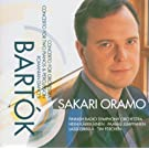 Concertos, Romanian Dances (Oramo, Finnish Rso, Ferchen)