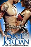 Ricochet (Renegades, Book 3)