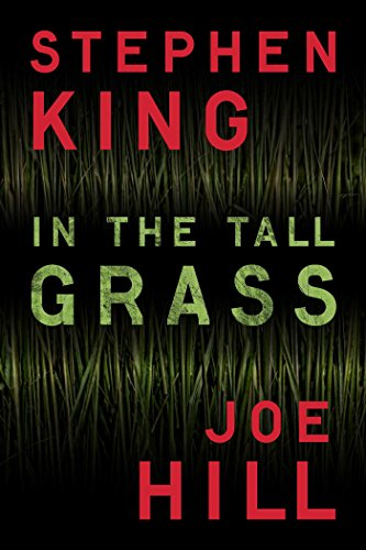 In the Tall Grass (Kindle Single) (English Edition) (Ebook 81 Mile)