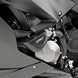 Sturzpads PRO Kawasaki ZX-6R 2019 schwarz Puig 3181n