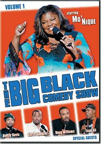 The Big Black Comedy Show, Vol. 1(Widescreen)