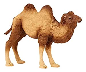 Papo 50129 Baktrisches Kamel, Spiel