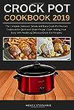 Best Crock Pot Cookbooks - Crock Pot Cookbook 2019: The Complete Delicious, Simple Review