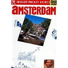 Insight Pocket Guide Amsterdam