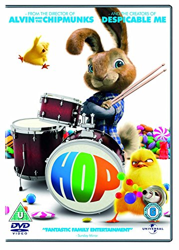Hop - Osterhase oder Superstar? / Hop [UK Import]
