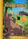 Das Dschungelbuch (Das grosse Buch zum Film)