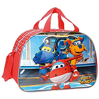 Super Wings_4052261_Mochila infantil