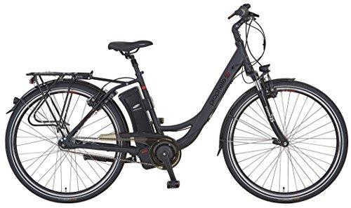 e bike mit mittelmotor und ruecktrittbremse Prophete E-Bike, 28