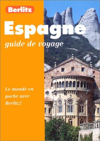 ESPAGNE. 1ère édition septembre 1998