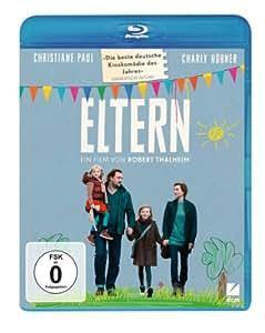 Eltern [Blu-ray]