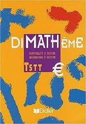 mathematiques terminales stt comptabilite et gestion informatique programme 94