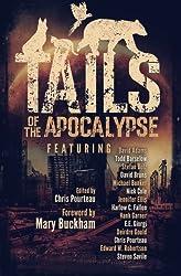 Tails of the Apocalypse by Chris Pourteau (2015-11-18)