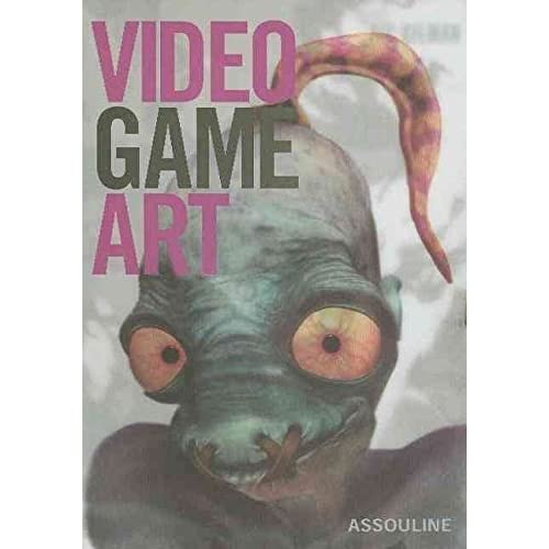 [(Video Game Art)] [By (author) Nic Kelman] published on (January, 2006)