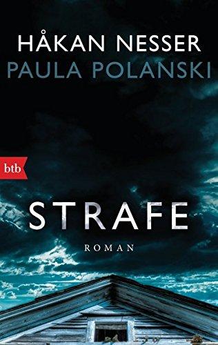 STRAFE: Roman: Alle Infos bei Amazon