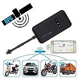 localizzatore auto,Dispositivo antifurto per il monitoraggio in tempo reale di localizzatore GPS GSM GPRS